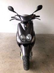 Roller Yamaha neos 50ccm