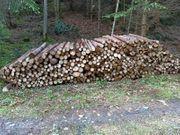 Verkaufe Brennholz Weich