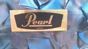 Pearl Japan Vintage Drums Schlagzeug