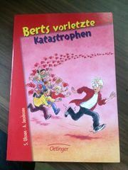 Berts vorletzte Katastrophen neu ungelesen