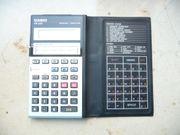 Taschenrechner CASIO PB-220