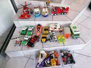 Auflösung Playmobil Sammlung