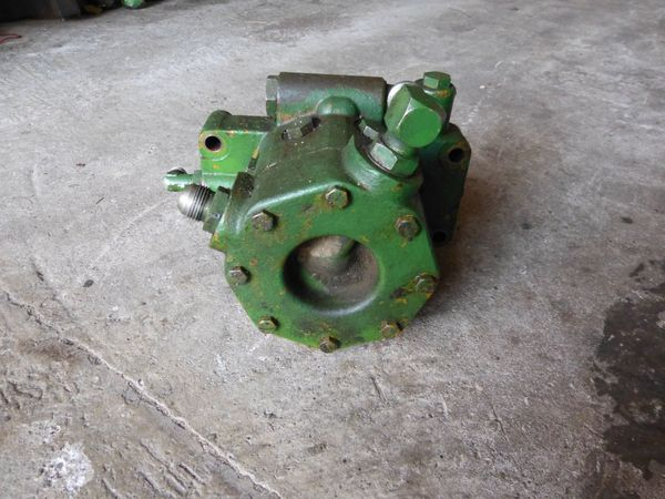 John-Deere Hydraulikpumpe 20er bis 40er