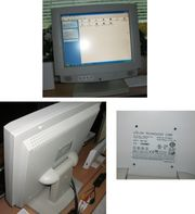 Lite-On TFT-Monitor 15 Zoll