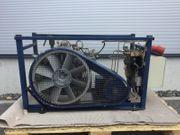 BAUER Kompressor Utilus 100l per