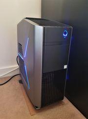 Gaming-PC von Alienware Aurora R5