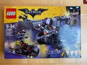 LEGO BATMAN 70915 - Doppeltes Unheil