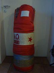Boxsack groß