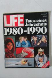Life Fotos aus einem Jahrzehnt