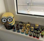 Minion Sammlung