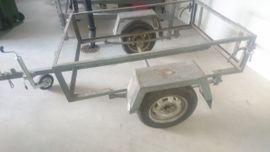 Bild 4 - PKW Anhänger - Hard