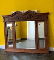 Antiken Spiegel