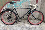 Altes 30 40 Jahre Herrenrad-Rennrad