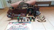 Lego Star Wars-Sammlung