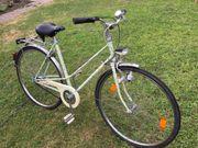 Damen Fahrrad mit 28 Zoll