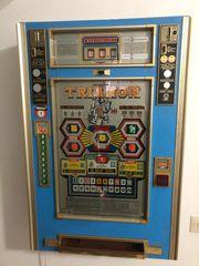Gaststätten-Spielautomat