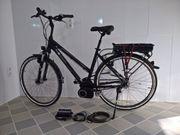 E-Bike Pegasus Damen-E-Bike 550 EUR