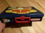 Gameboy Koffer Super Mario Bros