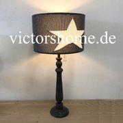 Tischlampe Stehlampe Stehleuchte Star tablelamp