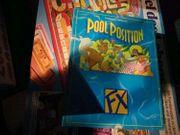 Pool Position Gesellschaftsspiel