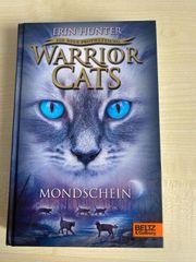 Bücher Warrior Cats