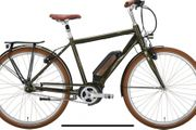 excelsior Herren Vintage e bike
