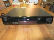 CD-Player Kenwood DPF-1030 Top Zustand