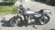 Oldtimer Kawasaki Z650B - Umbau