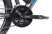 27 5 Zoll E-Bike Elektrofahrrad