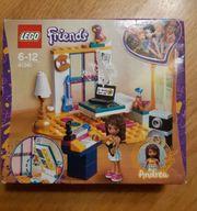 NEU Lego friends 41341 Andreas