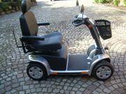 Elektromobil Pride SE 7 Bauj