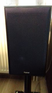 Lautsprecherbox Magnat