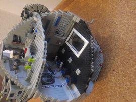 Lego Star Wars Todesstern: Kleinanzeigen aus Edingen-Neckarhausen - Rubrik Spielzeug: Lego, Playmobil
