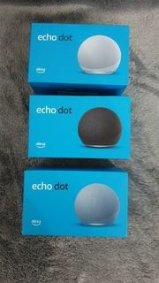 Der neue Echo Dot 4