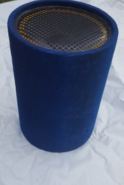 TOXIC SUBWOOFER BASSROLLE