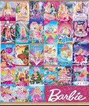 Ich suche Barbiefilme