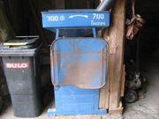 Getreidemühle Schmotzer mit Elektromotor