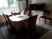 Stilmöbel Warrings Tisch mit Stühlen