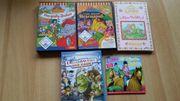 biete PC-Spiele für Kinder preisgünstig