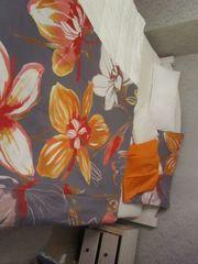 Bettwäsche Fleuresse Kissenhüllen 40x40 cm