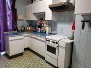 Küche Einbauküche Weiß