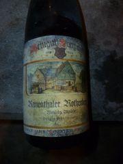 alten Wein