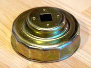 Motorrad Ölfilter-Nuss Ölfilterschlüssel