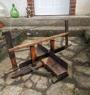 Rarität Altes Tischler-Werkzeug - ULMIA -