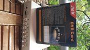 Überwachungskamera 3 x Empfänger 3x