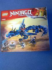 Lego Blauer Blitzdrache Sehr Günstig