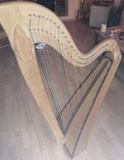 Schöne Harfe