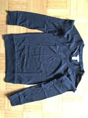 Hello Kitty Langarm-Shirt Longsleeve - NEU