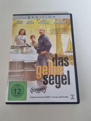 Das gelbe Segel DVD