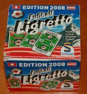 Karten-Spiel - Fußball-Ligretto - Schmidt-Spiele - ab 8